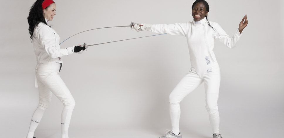 Foil London Fencing Club