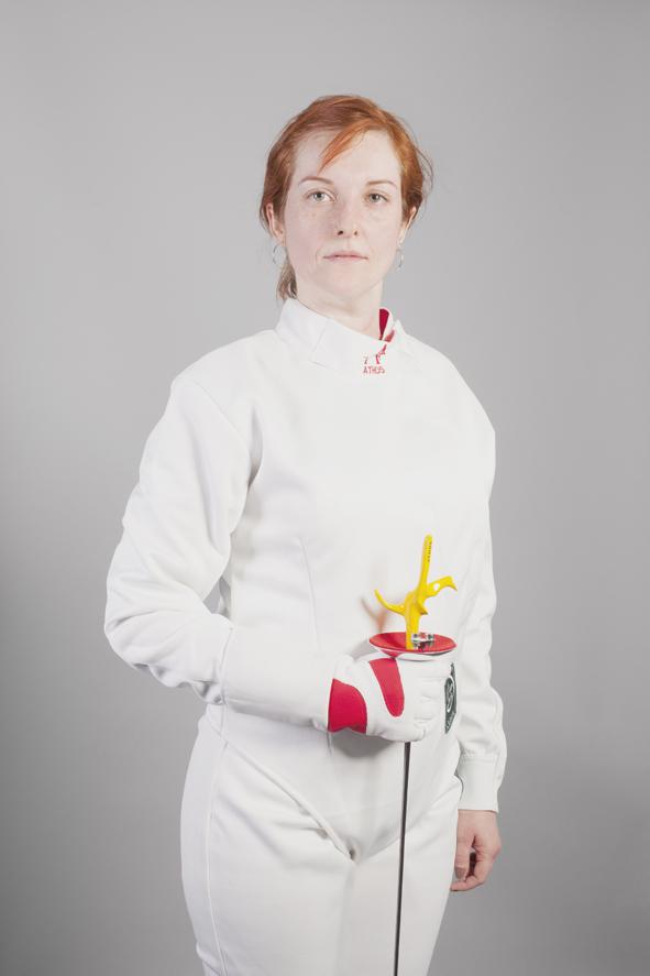 Kivia London Fencing Club