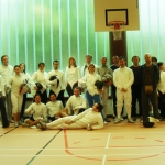 Fencers from London