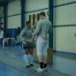 London Fencing exchange