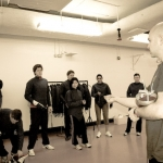 Fencing Class London Beginners 00013