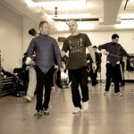 Fencing Class London Beginners 00016