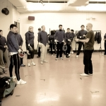 Fencing Class London Beginners 00015