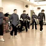 Fencing Class London Beginners 00017