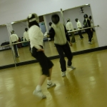 London Fencing Club beginners lesson