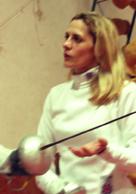 London Fencing Club trip to Siena Italy